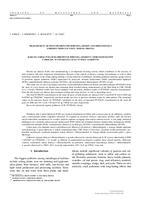 prikaz prve stranice dokumenta Measurement of polychlorinated dibenzo-p-dioxin and dibenzofuran emission from EAF steel making proces
